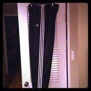 Adidas women's basketball pants